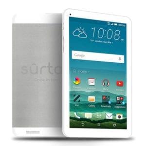 SÛRTAB 10 3G HD - made in haiti tablet