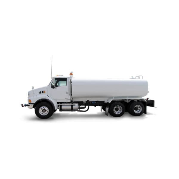 Water Delivery - Truck - service