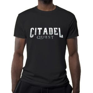 Citadel Quest - Unisex Softstyle T-Shirt
