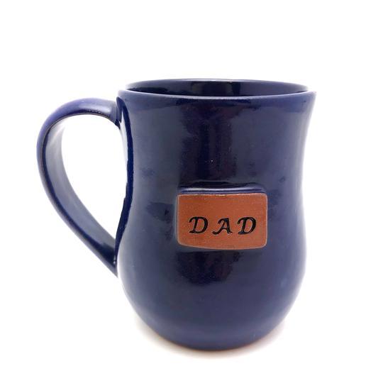Handmade Dad Mug
