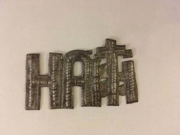 Metal Art - Haiti -
