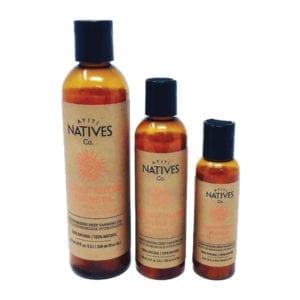 Ayiti Natives - Natural Body Oils - Lotion