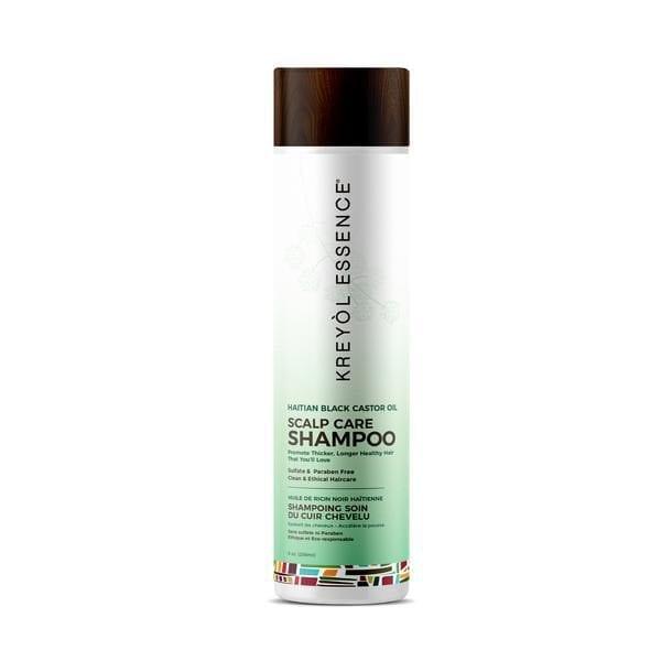 Haitian Black Castor Oil shampoo by Kreyol Essence