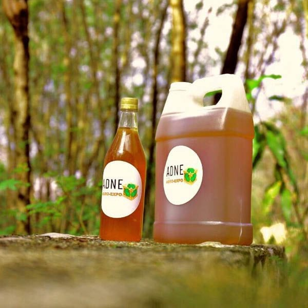Pure Honey by Adne Agro - Haitian cuisine