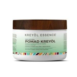 Pomad Kreyol by Kreyol Essence - Kreyol Essence Pomad Kreyol Natural Scalp Treatment