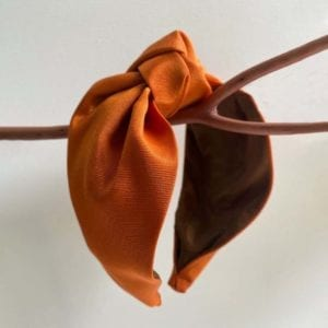 Terracota Headbands by Moonkaii - Clothing