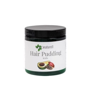 Hair Pudding by Onaturell (8oz) pot