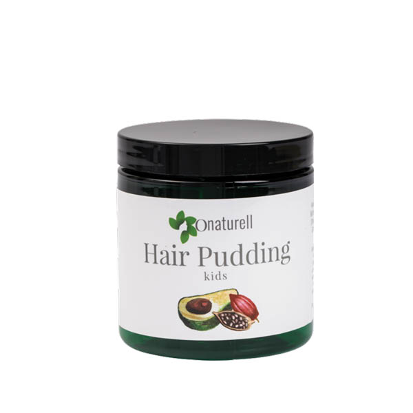 Hair Pudding by Onaturell (8oz) pot