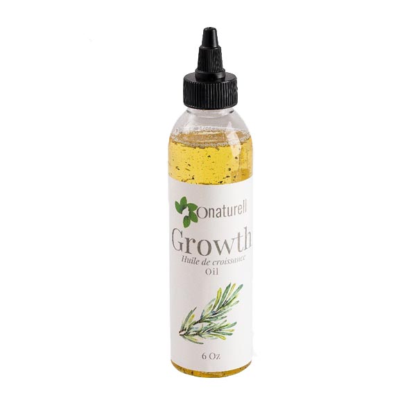 Growth Oil by Onaturell (6oz) - Oil